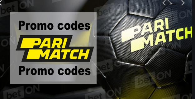 PariMatch, Promo Codes