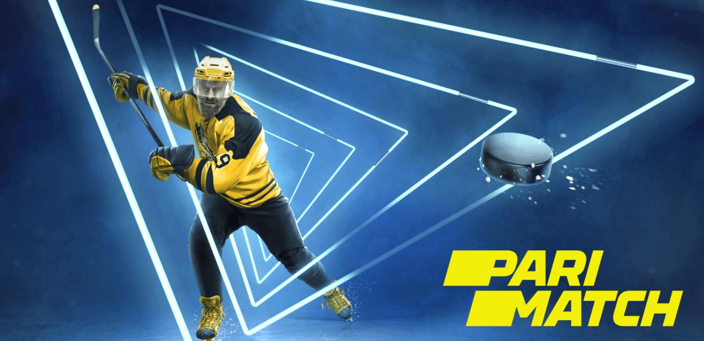 The Hockey Player, PariMatch