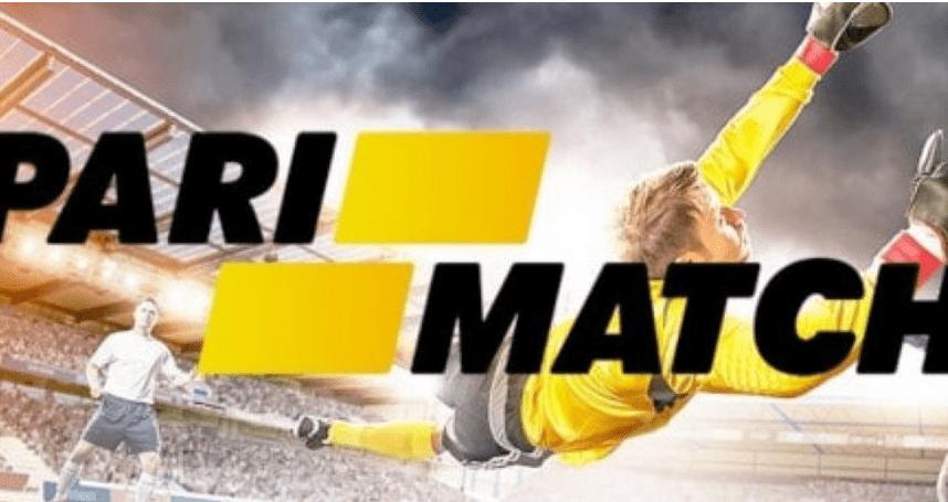 PariMatch football