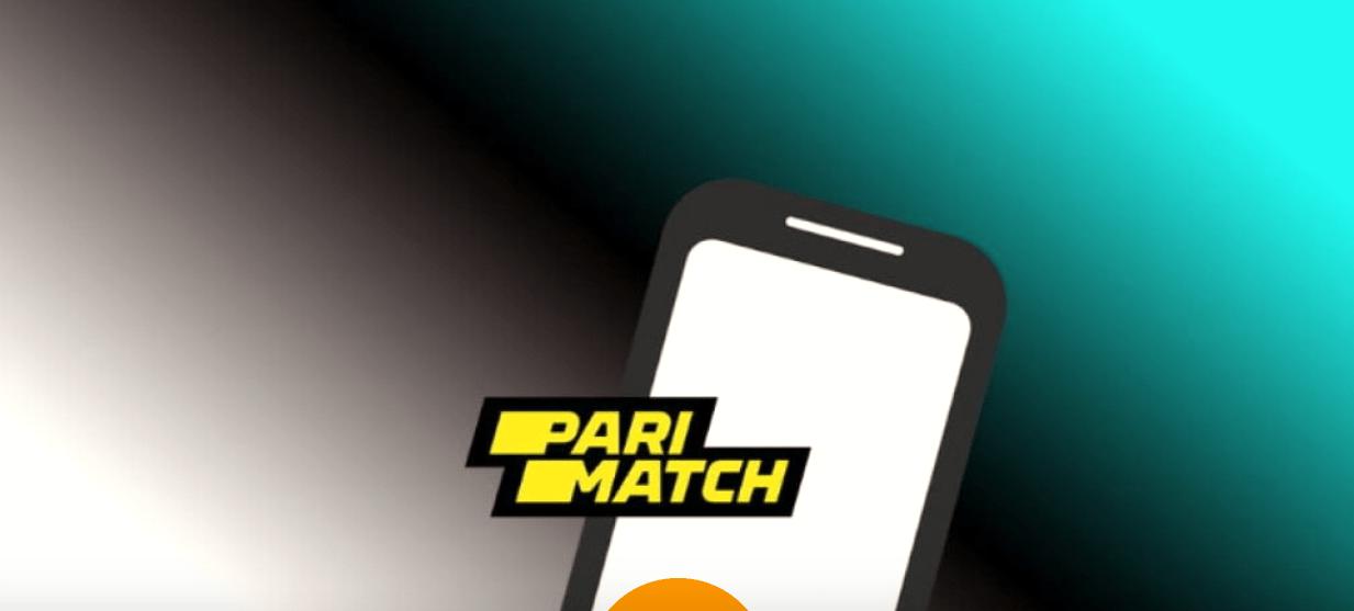 smartphone, PariMatch